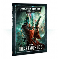 Warhammer 40,000 Codex Craftworlds