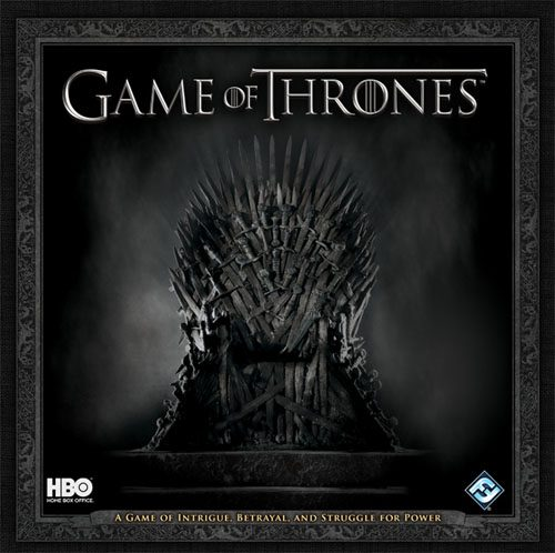 Game of Thrones HBO Edition