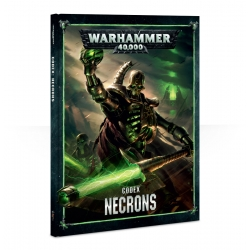 Warhammer 40,000 Codex Necrons