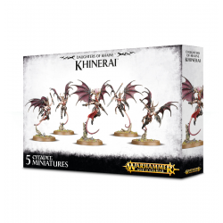 Warhammer Age of Sigmar Daughters of Khaine Khinerai