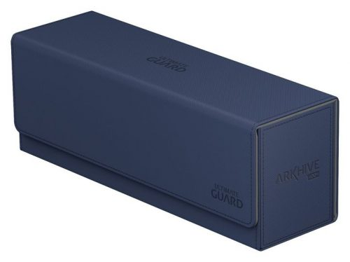 Ultimate Guard Arkhive 400+ Card Case Blue