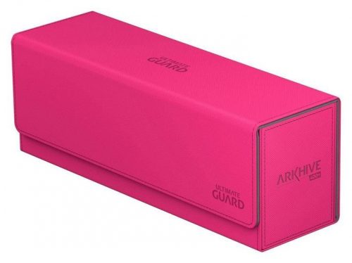 Ultimate Guard Arkhive 400+ Card Case Pink