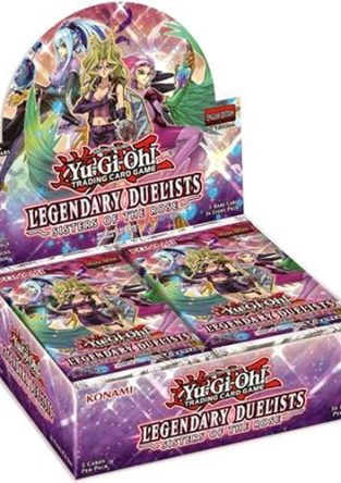 Sisters of the Rose Booster box