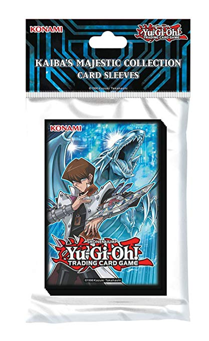 Kaiba Collection Sleeves